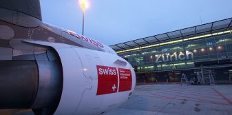 Zurich Airport to implement IDeaS system to enhance parking revenue performance
