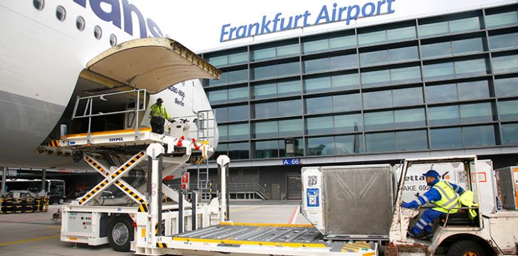 Frankfurt Airport re-certified under ACI's Airport Carbon Accreditation and striving to be CO2-free by 2050