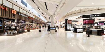 Heinemann Australia and Sydney Airport extend concession agreement until 2029