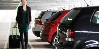 Bristol Airport partners with IDeaS to optimise parking inventory
