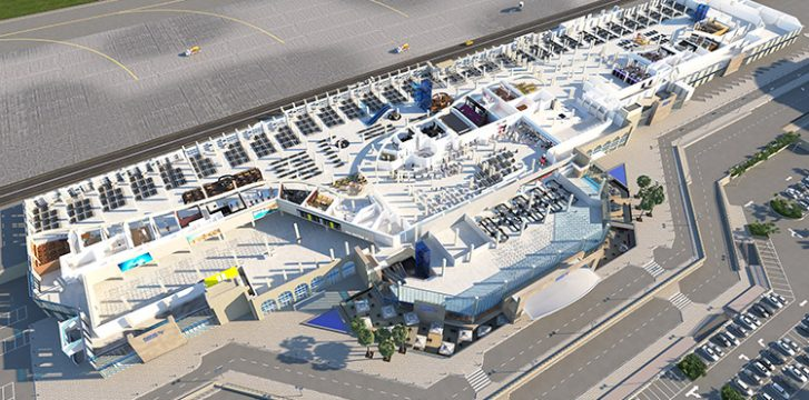 "Malta Airport shares vision for radical expansion and ""best passenger experience in Europe"""