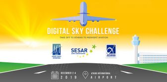 Innovation in aviation: The Digital Sky Challenge through the eyes of the winners