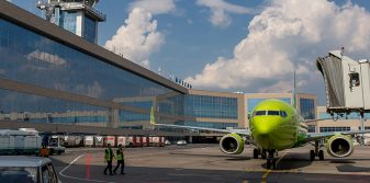 """""""The Moscow Aviation Hub possesses several advantages to increase transfer traffic"""""""