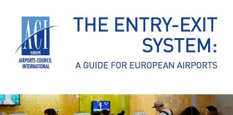 An EU entry/exit system for a better border control of third-country nationals