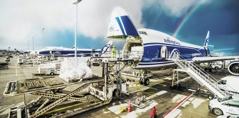 Heathrow calls on industry to use available capacity in fight against COVID-19