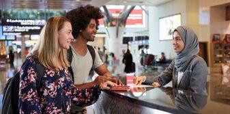 Muscat and Salalah airports secure top global rankings
