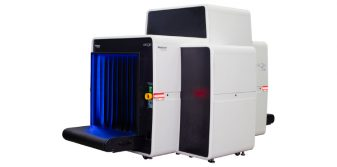 Rapiscan Systems' ORION series now Qualified for Air Cargo Screening by TSA