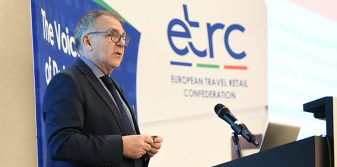 """ETRC: COVID-19 """"a painful reminder of the vulnerability of the aviation industry"""""""