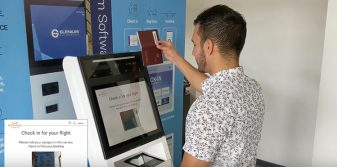 Etihad to trial COVID-19 triage and contactless airport check-in