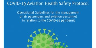 """Airports welcome new European Health Safety Protocol as """"risk-based, effective, proportionate and practical"""""""