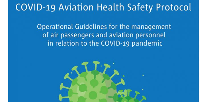 "Airports welcome new European Health Safety Protocol as ""risk-based, effective, proportionate and practical"""