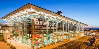 EuroAirport prepares for the return of passengers – protective masks mandatory on airport premises