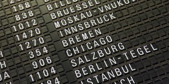 Frankfurt Airport implements extensive anti-infection measures so flights can resume