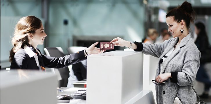 Pulkovo Airport ranked number one in Europe for passenger service satisfaction