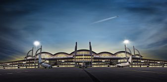 """Istanbul Sabiha Gökçen: COVID-19 """"will dictate the practice of social distancing, better hygiene at airports, and technology-driven passenger processing"""""""