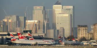 London City Airport to restart commercial operations from end-June