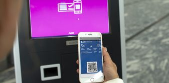 Avinor takes the lead on touchless travel with Amadeus technology