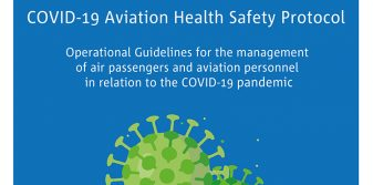 EASA's initiatives and guidelines play an instrumental role in restoring health-safe air travel in Europe after the COVID-19 lockdown