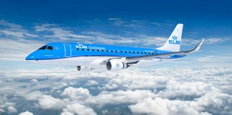 KLM announces daily service to Amsterdam from Southampton