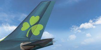 Aer Lingus Regional launches new Birmingham-Belfast City service