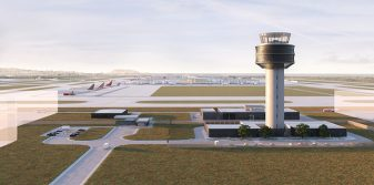 Lima Airport signs US$450 million financing for airside development