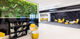Václav Havel Airport Prague opens new Relax Zone