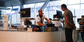 Point FWD and Eindhoven Airport continue Checkpoint Insight Tool partnership after successful trial