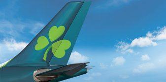 Aer Lingus Regional launches Leeds Bradford-Belfast City service