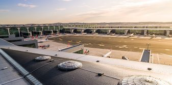 Istanbul Airport awarded 'Zero Waste Certificate'