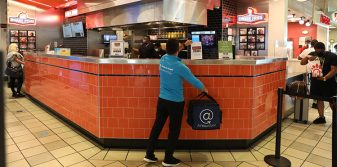 Philadelphia International Airport launches integrated meal delivery service for passengers