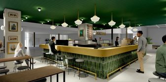 SSP signs four-year deal to develop locally-inspired food offer at Hobart Airport