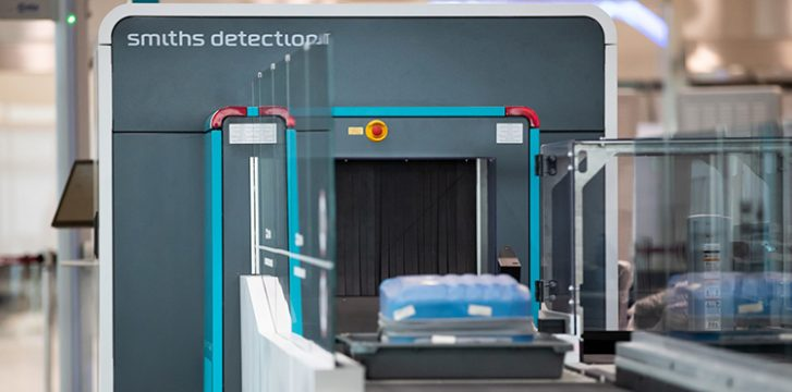 Hamad Airport to install advanced passenger screening checkpoint technology in partnership with Smiths Detection