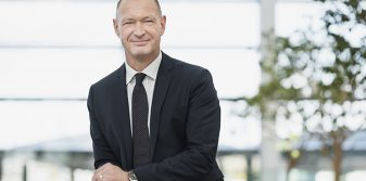 Jost Lammers confirmed to lead ACI EUROPE as President for second term