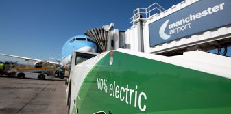 Manchester Airports Group launches zero-emission flight competition as part of long-term commitment to 'green' recovery