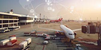 SITA and Orange Business Services stretch the bounds of edge connectivity and lead the way with shared SDN at airports