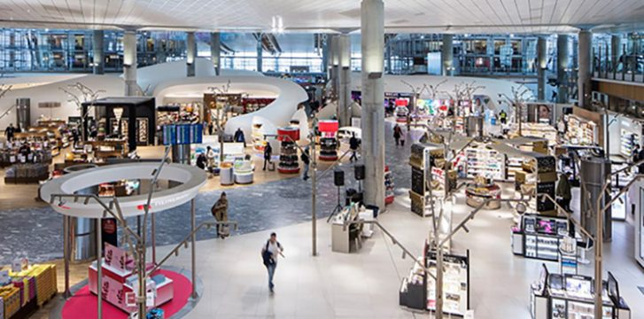 Avinor seeks future partner for duty free and single price shops