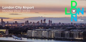 London City Airport publishes master plan
