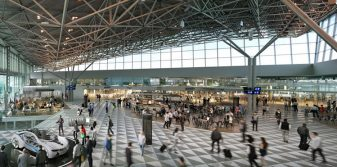Finavia starts renovation of Helsinki Airport Terminal 2 departure lounge