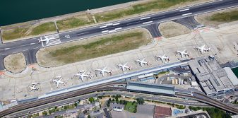 London City Airport completes key airfield infrastructure projects
