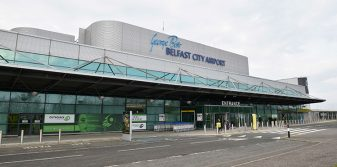 Belfast City Airport among first in UK to become 5G-enabled