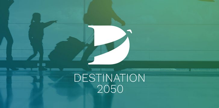 Europe's aviation sector launches ambitious plan to reach net zero CO2 emissions by 2050