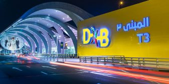 Dubai International Airport shows strong recovery after unprecedented year