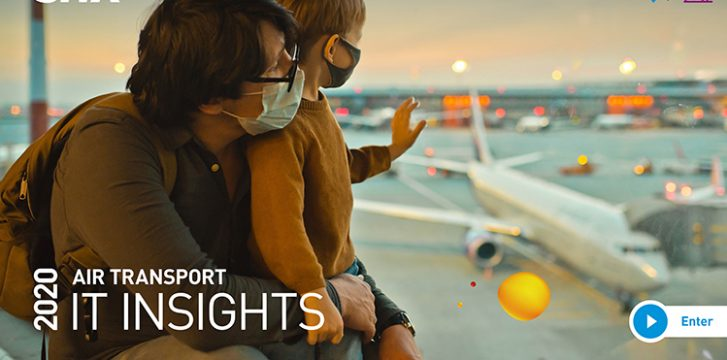 Airports invest in technology to advance industry recovery