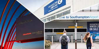 AGS Airports introduces PCR and rapid antigen testing at Aberdeen and Glasgow airports