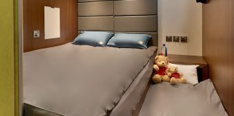 Soaring demand for private spaces at Doha and Dubai sleep lounges