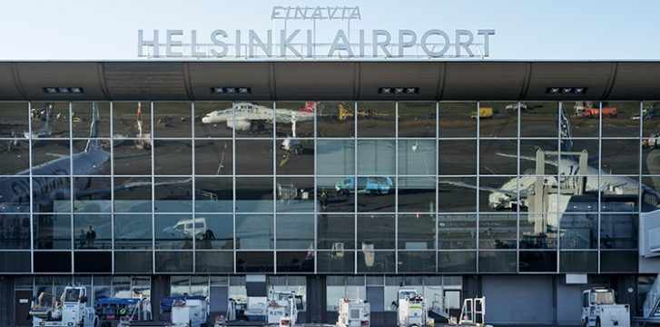 Amadeus and Finavia team up to modernise passenger experience at 11 airports in Finland