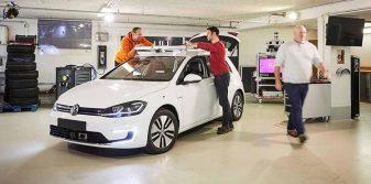 Munich Airport's LabCampus innovation centre to test autonomous vehicles