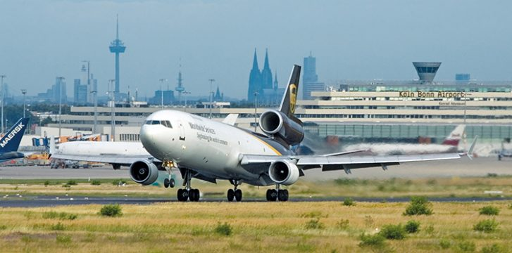 Cologne Bonn and Chicago Rockford airports sign cooperation agreement