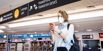 Prague Airport launches Fly via Prague service for self-connecting passengers