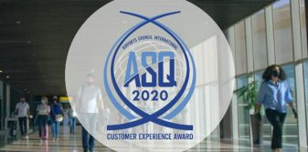 Six of Groupe ADP's international airports ranked among world's best